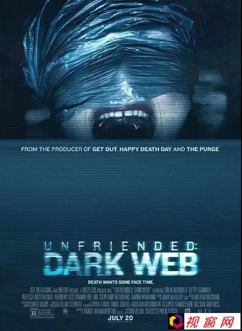 这部电影,曾刷爆了外网!揭秘你所不知道的恐惧!